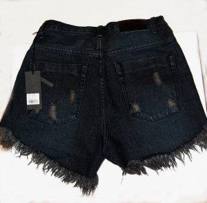 one x one teaspoon shorts Shorts Gr 26