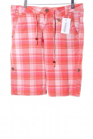 ONEILL Bermudas check pattern casual look