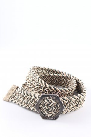 ONEILL Braided Belt multicolored casual look