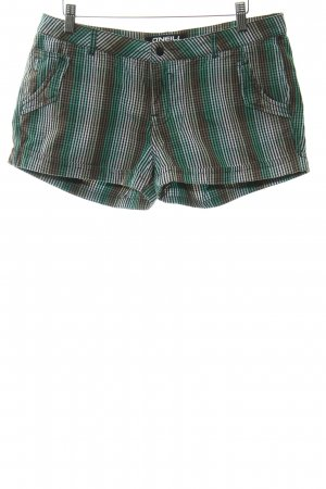 ONEILL Hot Pants Karomuster Country-Look