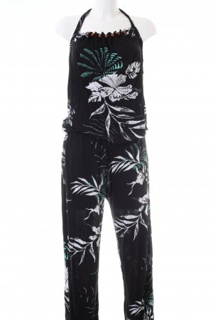 ONEILL Jumpsuit abstraktes Muster Casual-Look
