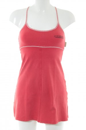 ONEILL Minikleid rot Casual-Look