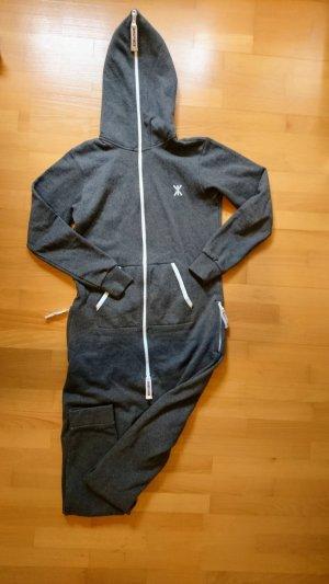 Onepiece Jumpsuit grau