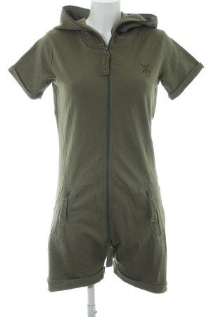 Onepiece Jumpsuit khaki Casual-Look