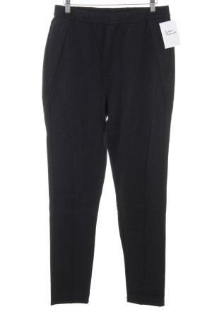 Onepiece Pantalone peg-top blu scuro stile casual
