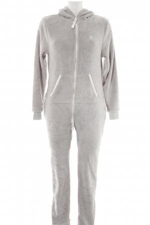 Onepiece Onesie light grey-natural white casual look