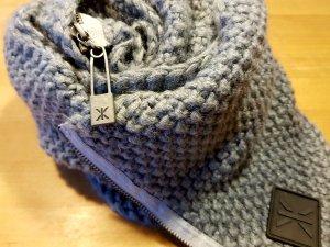 Onepiece original Schal Wolle grau multifunktional neu ausverkauft