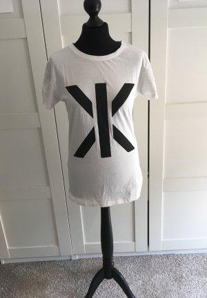 OnePiece T-Shirt, weiß