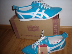 ONITSUKA TIGER Lack Sneakers Sleek 39