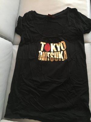 Onitsuka Tiger langes Shirt, Gr. XXL, NEU und ungetragen