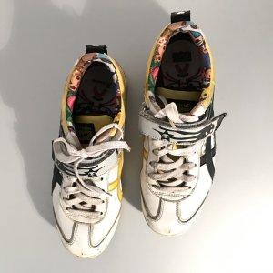 Onitsuka Tiger-Tokidoki Sneaker limitiert