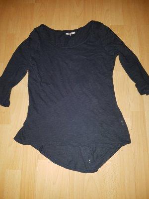 Only 3/4 Arm Strickshirt mit Knopfdetails Gr.XS