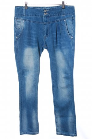 "Only 7/8 Jeans ""Lala"" kornblumenblau"