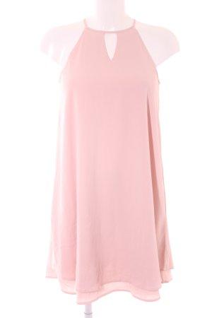 Only A-Linien Kleid rosé Elegant