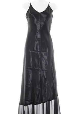 Only Abendkleid schwarz klassischer Stil