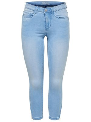 Only Ankle Skinny Jeans