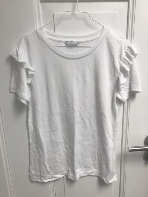 Only Top extra-large blanc