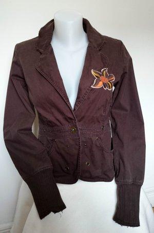 Only Blazer Jacke im Vintage Look (Gr. 38)