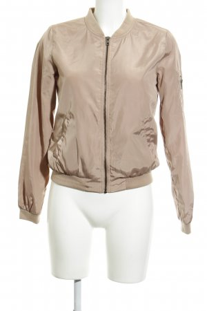 Only Blouson nude Casual-Look