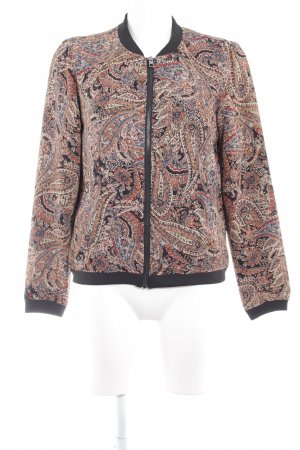 Only Blouson Paisleymuster Boho-Look