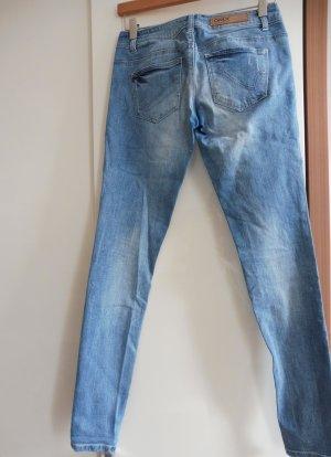 ONLY Blue Damen Jeanshose