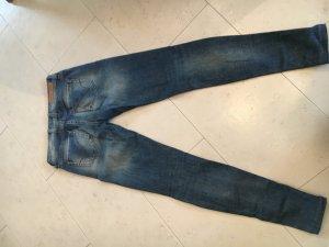 Only blue Jeans (Röhre)