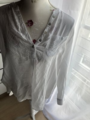 Only Blouse à enfiler blanc