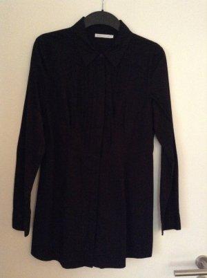 Only Bluse in schwarz