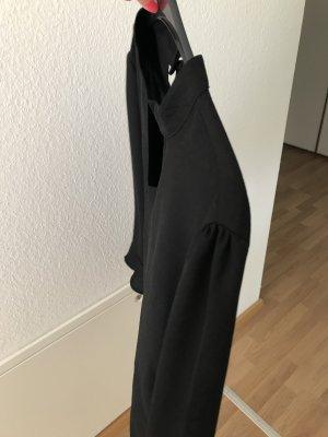 Only Bluse schwarz 40