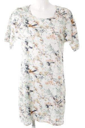 Only Blouse Dress floral pattern elegant