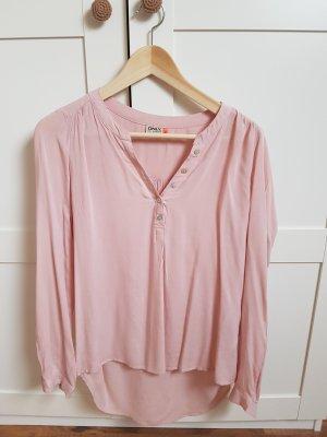 Only Blusa rosa pallido