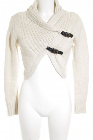 Only Bolero natural white casual look