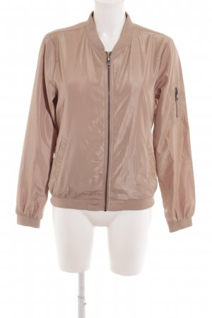 Only Bomberjacke camel Casual-Look