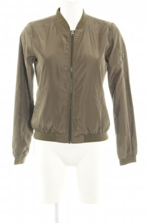 Only Bomberjacke khaki Casual-Look