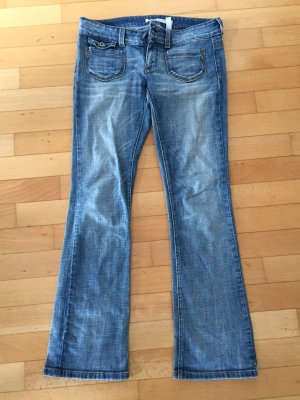 Only Boot cut Jeans Hose