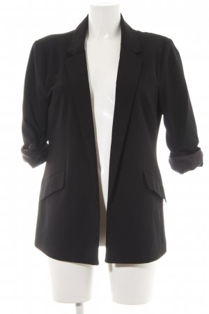 Only Boyfriend Blazer black elegant