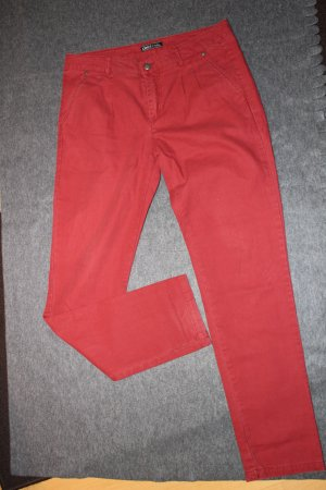 Only Boyfriend Trousers multicolored