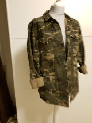 Only Camouflage - Jacke