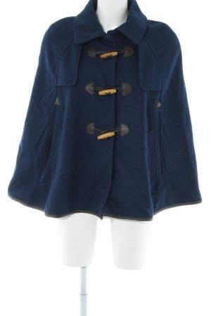Only Mantella blu scuro-marrone scuro stile casual