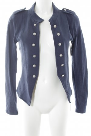 Only Cardigan dunkelblau Marine-Look