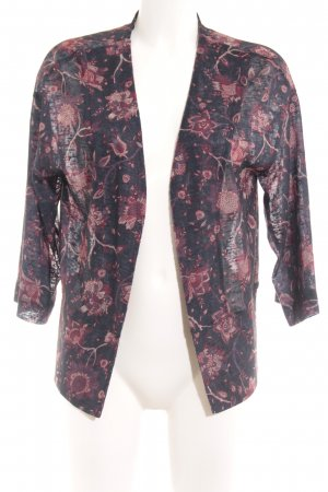 Only Cardigan florales Muster Casual-Look