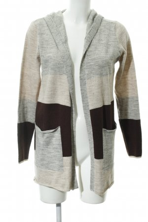 Only Cardigan meliert Casual-Look