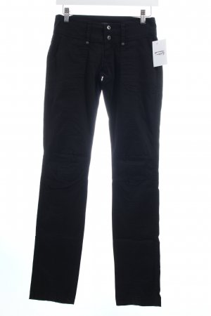 Only Cargohose schwarz Casual-Look