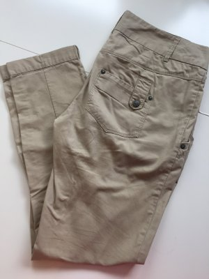 Only Chino Hose beige