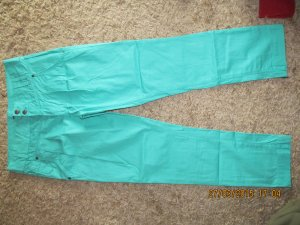 Only Chino Hose Gr.38 L32 mint kein Stretch