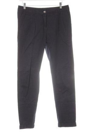 Only Pantalone chino blu scuro stile casual