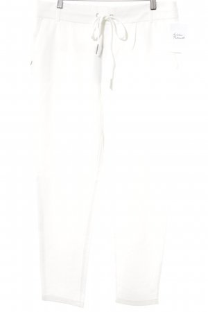 Only Chinos white casual look
