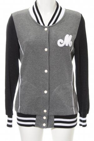 Only College Jacket embroidered lettering college style