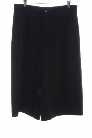 Only Culottes black simple style