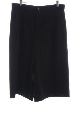 Only Culotte noir style simple